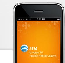AT&T DVR